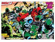 One Man Army By Deadpool