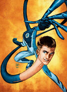Reed Richards - Ultimate
