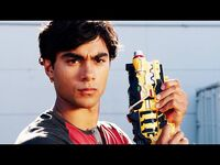All Moprhs in Power Rangers Dino Charge - Power Rangers Official-2