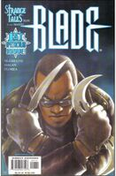 Blade Marvel 2