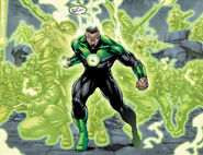 Blackest Night - Green Lantern-146