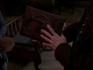 Book of Damned (Supernatural)