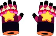Garnet's Updraded Gauntlets