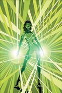 Jennifer-Lynn Hayden Jade (DC Comics) 006
