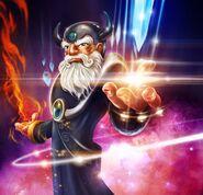 Master Eon Skylanders Eon's Wrath