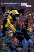 Wolverine Vs. SHIELD