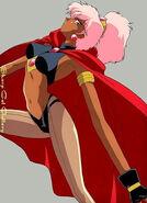 Caldina (Magic Knight Rayearth)