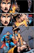 Killing Instinct by Wonder Woman
