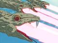 Yamata Dragon's Attack