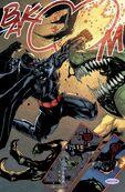 Batman-uses-the-hellbat-against-a-demon.