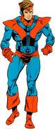 Colossal Boy DC Comics