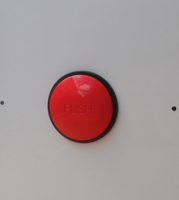 SCP-001-J The Button