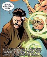 Spell Casting Marvel Comics (9)