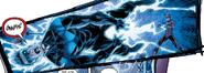 The Flash Lightning bolts 2