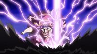 Charlotte Big Mom Linlin (One Piece) thunderbolt