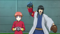 Katsura with the Super-Electric Matsuibo RX