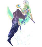 Luna Tales of Symphonia