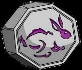 Rabbit Talisman