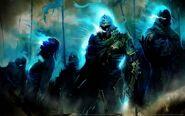 Spectral Legion