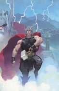 Thor Obinson