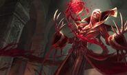 Vladimir, the Crimson Reaper (League of Legends)