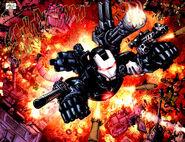War Machine's Powa!!!