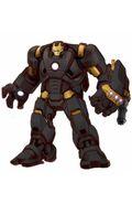 Iron Man Armor Model 44