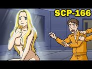 SCP-166 Teenage Succubus (SCP Animation)-2