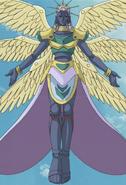 Shinato, King of a Higher Plane (Yu-Gi-Oh)