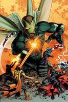 Super-Adaptoid (Marvel Comics)