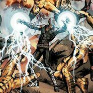 Azari (Marvel Comics)