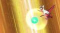 Latias Dragon Pulse