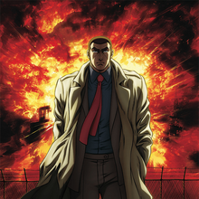 Duke Togo the Assassin of the Unlucky (Golgo 13).png