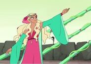 Perfuma (She-Ra and the Princesses of Power) from Princess Prom 001