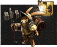 Rabbit Sapper