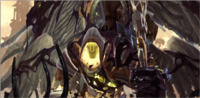 Archon corrupted