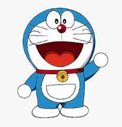 Doraemon-