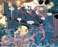 Enhanced Agility by Harley Quinn