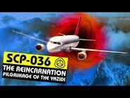 SCP-036 - The Reincarnation Pilgrimage of the Yazidi (SCP Orientation)-3