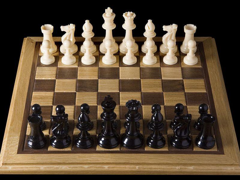 Chess Manipulation