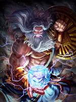 Zeus (SMITE)