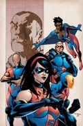 Dynamo 5 Image Comics