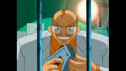 Fox (Totally Spies)