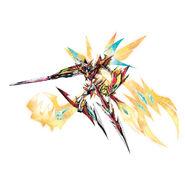 Jesmon GX (Digimon)