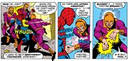 Lesser Immunity by Spider-Man