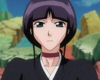 Nemu Kurotsuchi