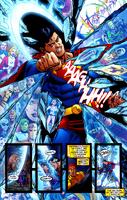 Superboy Prime Ret-con Punch