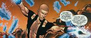 Tel Vole Gravity Kid (DC Comics) gravityKid Adv 524
