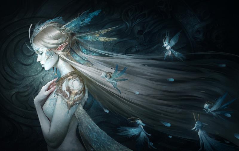 Fairy Lord Physiology