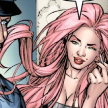 Lorelei Travis (Earth-616) from District X Vol 1 1.png